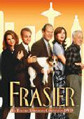 Comprar FRASIER (3 TEMPORADA) (DVD)