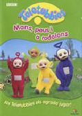 Comprar TELETUBBIES: MANS, PEUS I A RODOLONS (VERSION EN CATALAN)