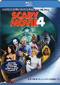 Comprar SCARY MOVIE 4 (BLU-RAY)