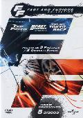 Comprar FAST AND FURIOUS (A TODO GAS): EDICION COLECCIONISTA 5 DISCOS