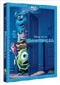 Comprar MONSTRUOS S. A. (BLU-RAY)