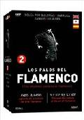 Comprar LOS PALOS DEL FLAMENCO. VOL. 2