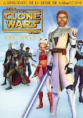 Comprar STAR WARS: THE CLONE WARS - PRIMERA TEMPORADA VOL. 3