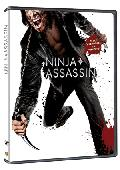 Comprar NINJA ASSASSIN