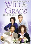 Comprar WILL & GRACE: TEMPORADA 3