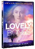 Comprar THE LOVELY BONES