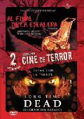 Comprar AL FINAL DE LA ESCALERA + LONG TIME DEAD (MUERTOS DEL PASADO): CO