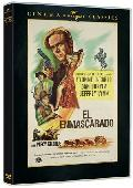 Comprar EL ENMASCARADO: CINEMA CLASSICS (DVD)