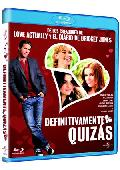 Comprar DEFINITIVAMENTE, QUIZAS (BLU-RAY)