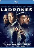 Comprar LADRONES (TAKERS) (BLU-RAY)