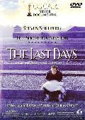Comprar THE LAST DAYS (LOS ULTIMOS DIAS) (DVD)