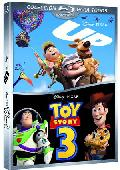 Comprar PACK TOY STORY 3 + UP: COLECCION PARA TODOS (BLU-RAY)