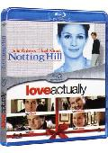Comprar NOTTING HILL + LOVE ACTUALLY (BLU-RAY)