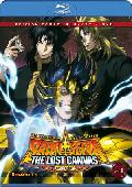 Comprar LOS CABALLEROS DEL ZODIACO: THE LOST CANVAS: TEMPORADA 2, VOL.1 (