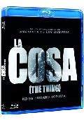 Comprar LA COSA (THE THING) (BLU-RAY)