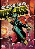 Comprar KICK-ASS. LISTO PARA MACHACAR: EDICION LIMITADA COMIC (DVD)