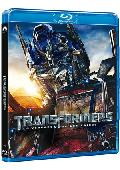 Comprar TRANSFORMERS 2: LA VENGANZA DE LOS CAIDOS (BLU-RAY)