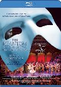 Comprar EL FANTASMA DE LA OPERA (EL MUSICAL) (VERSION ORIGINAL) (BLU-RAY)