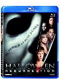 Comprar HALLOWEEN: RESURRECTION (BLU-RAY)