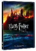 Comprar PACK HARRY POTTER Y LAS RELIQUIAS DE LA MUERTE: PARTE I + II (DVD