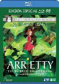 Comprar ARRIETTY Y EL MUNDO DE LOS DIMINUTOS: STUDIO GHIBLI COLLECTION (C