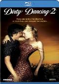 Comprar DIRTY DANCING 2 (BLU-RAY)