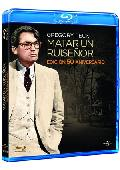 Comprar MATAR A UN RUISEOR (BLU-RAY)