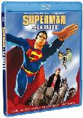 Comprar SUPERMAN VS. LA ELITE (BLU-RAY)