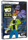 Comprar BEN 10: ULTIMATE ALIEN: TEMPORADA 2 VOL. 3 (DVD)
