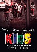 Comprar KIDS (DVD)