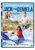 Comprar JACK Y SU GEMELA (DVD)
