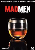 Comprar MAD MEN: TEMPORADA TRES (DVD)