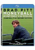 Comprar MONEYBALL (BLU-RAY)