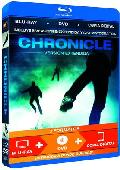 Comprar CHRONICLE: VERSION EXTENDIDA (CON COPIA DIGITAL) (TRIPLE PLAY BLU