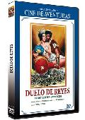 Comprar DUELO DE REYES (DVD)