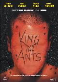 Comprar KING OF THE ANTS (DVD)
