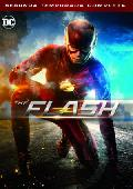 THE FLASH: TEMPORADA 2