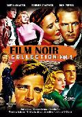 Comprar FILM NOIR COLLECTION VOLUMEN 4 (DVD)