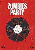 Comprar ZOMBIES PARTY (ED. 2017) - DVD -
