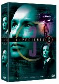 Comprar EXPEDIENTE X (3� TEMPORADA)(DVD)