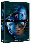 Comprar EXPEDIENTE X (1ª TEMPORADA) (DVD)