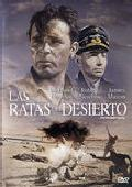 Comprar LAS RATAS DEL DESIERTO (DVD)
