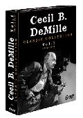Comprar COLECCION CECIL B. DEMILLE - CLASSIC COLLECTION: VOL. 1 (1914-191