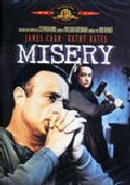 Comprar MISERY (DVD)