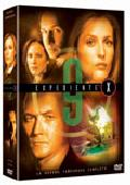 Comprar EXPEDIENTE X (9 TEMPORADA) (DVD)