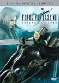 Comprar FINAL FANTASY VII: ADVENT CHILDREN: EDICION ESPECIAL - 2 DISCOS