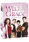 Comprar WILL & GRACE: TEMPORADA 2