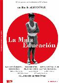 Comprar LA MALA EDUCACION