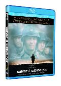 Comprar SALVAR AL SOLDADO RYAN: EDICION ESPECIAL 2 DISCOS (BLU-RAY)