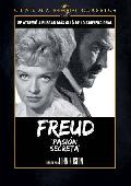Comprar FREUD, PASION SECRETA: COLECCION CINEMA CLASSICS (DVD)
